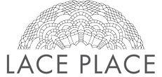 Lace-place