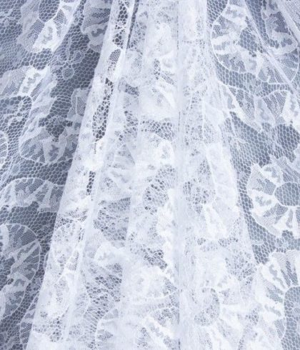 Французское кружево Look Blanc