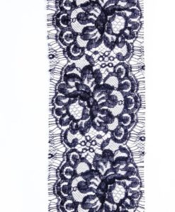 Французское кружево Bridal Noir
