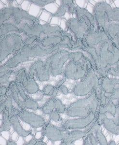 Французское кружево Massimo Orage серо-голубой