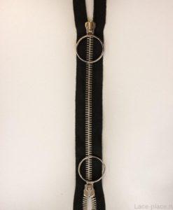 Молнии Lampo 75 см. 2 замка