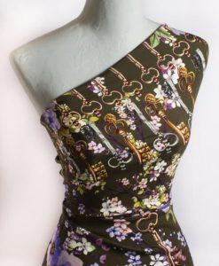 Шелк от Dolce&Gabbana ключи