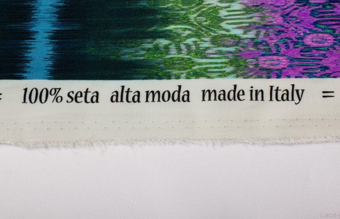Крепдешин Alta moda
