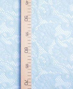 Французское кружево Umbrella Baby Blue
