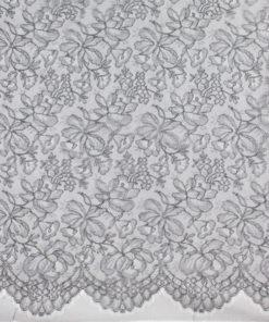 Кружево шантильи Bottega Etain