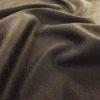 Кашемир шоколадно-горчичного цвета