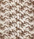 Хлопковое кружево Classic2 Topa/HNA  RPH133 коричневый