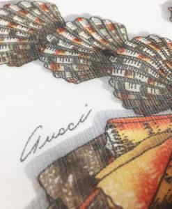 Шифон от Gucci