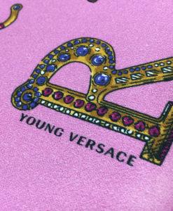 Коттон Versace