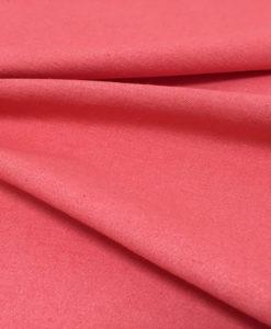джинсовая ткань коралл