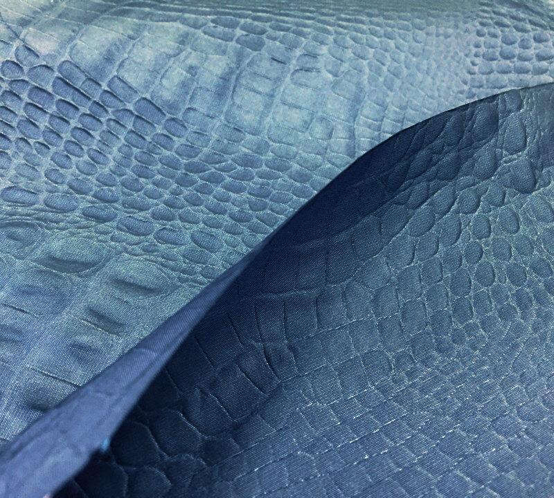Плащевая ткань Рептилия