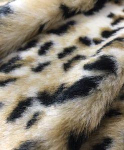 Куртку из Леопарда своими руками