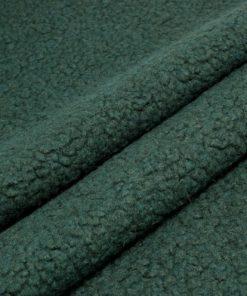 Ткань пальтовая букле
