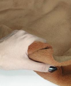 Ткань для дубленки