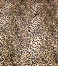 Эко-мех принтованный Леопард