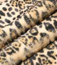 Мех леопард