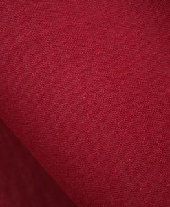 Лён с вискозой однотонный цвет хаки