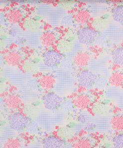Шифон хризантемы