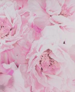 Шифон цветы от Marta Palmieri