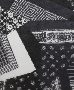 Батист лоскутное одеяло