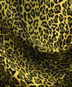Креп-кади леопард