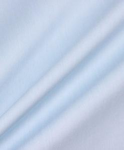 Джинса голубого цвета