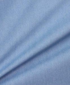 Джинса голубая