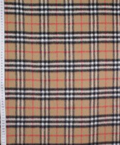 Пальтовая ткань от Burberry шерсть