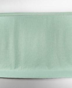 Пальтовая ткань «букле» мятный
