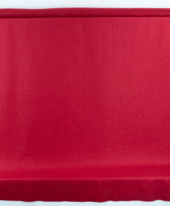 Пальтовая ткань «букле» ягодный