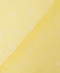 Батист от MaxMara желтый