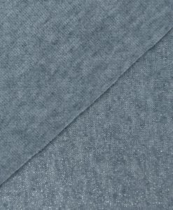 Ангора-люрекс (дабл) голубой