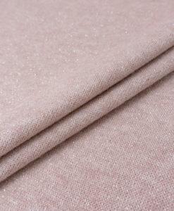 Ангора-люрекс (дабл) розовый
