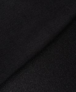 Ангора-люрекс (дабл) чёрный