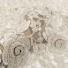 Шерстяное кружево Winter Rose-2 Beige/Sable