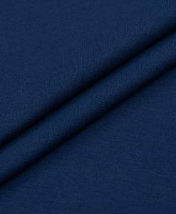 Трикотаж диагональ Синий