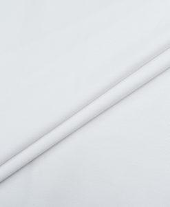 Трикотаж диагональ Белый