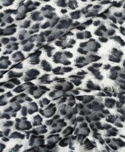 Креп Леопард